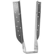USP Structural IHFL25112 Face Mount Joist Hangers 2 1/2 By 11 1/4 By 11 7/8 Inch