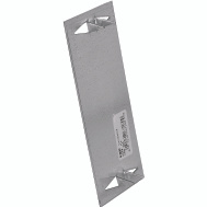 USP Structural PL4 2 By 5 Inch Protection Plate