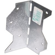 USP Structural MP5-TZ Joist Hanger Framing Angle 2-1/4 By 4-5/8 Inch