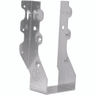 USP Structural JUS28-2 2 By 8 To 10 Inch Double Joist Hanger