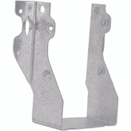 USP Structural JUS26-2TZ 2 By 6 Slant Joist Hanger Triple Zinc Finish