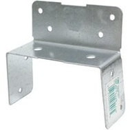 USP Structural PB66-6TZ 6 By 6 Inch Post Cap