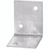USP Structural JA1-TZ 1 1/2 By 1 1/2 By 1 1/4 Inch Joist Angle
