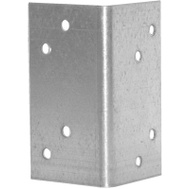 USP Structural A3-TZ Angle 1 1/2 By 1 1/2 By 2 3/4 Inch