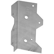 USP Structural AC5-TZ 1 5/16 By 2 3/8 Inch Angle Clip