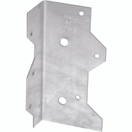 USP Structural AC7-TZ 1 5/16 By 2 3/8 By 6 15/16 Inch Angle Clip