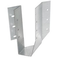 USP Structural SKH26L-TZ 2 By 6 To 8 Skew 45 Degree Hanger