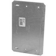 USP Structural ICPL516-TZ 5 By 16 1/4 Inch Protection Plates Galvanized Stee