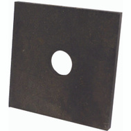 USP Structural BP583 Bearing Plate 3X3x1/4In Steel
