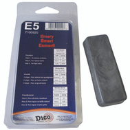Dico 7100920 Buffing Compnd Small Emery Frm