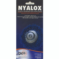 Dico 541-786-21/2 Nyalox Blue Nyalox Cup Brush 2.5In
