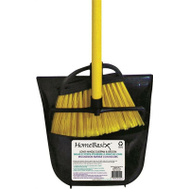 Simple Spaces 2331 Lobby Broom With Long Handle Dustpan