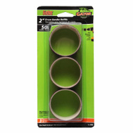 Ali 6093 Gator 2 By 1-1/2 Inch Drum Sander Refill 50 Grit Aluminum Oxide 3 Sleeves