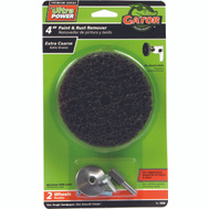 Ali 9485 Gator 4 Inch Paint And Rust Remover Wheel Extra Coarse Zirconium Oxide 2 Wheels