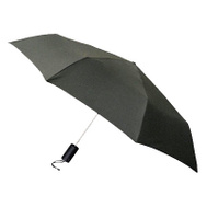 Chaby 1101 Black Automatic Umbrella