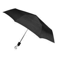 Chaby 813 Black Manual Mini Umbrella
