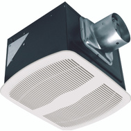 Air King AK110LS Energy Star 110 Cubic Foot Per Minute Quiet Exhaust Fan