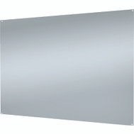 Air King SP2436SS 24 By 36 Inch Stainless Steel Backsplash