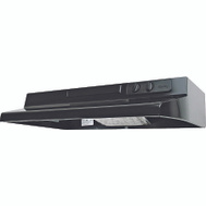 Air King DS1306 Designer 30 Inch Convertible Range Hood