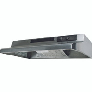 Air King DS1308 Designer 30 Inch Convertible Range Hood