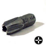 Eazypower 19934 #4 Security Phillips Bit