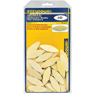 Eazypower 39424 50PK #0 WD Biscuits