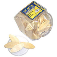 Eazypower 39429 75PK #20 WD Biscuit