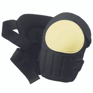 Custom Leathercraft V230 Knee Pad Plastic Cap Swivel