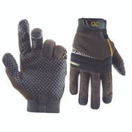 Custom Leathercraft 135M Boxer Box Handlers Gloves Medium