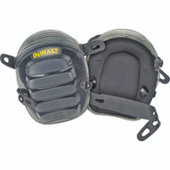 Custom Leathercraft DG5217 DeWalt Knee Pad All-Terrain W/Lay Gel