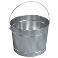 Leaktite 5-12 Paint Pail Metal 5 Quarts
