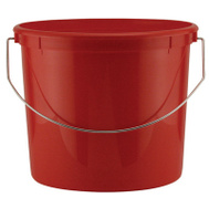 Leaktite 0055024 5 Quart Paint Pail Heavy Duty Plastic