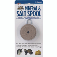 Miller Mfg SSH2 Supplement Salt Spool/Hner 3 Ounce