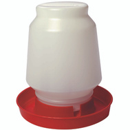 Miller 7506 Jar Fountain Poultry 1gal