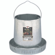 Miller Mfg 9112 Feeder Hanging 12 Pound