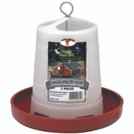 Miller Mfg PHF3 Feeder Hanging Poultry 3 Pound