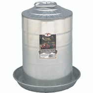 Miller Mfg 9833 Fountain Double Wall 3Gal