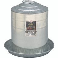 Miller Mfg 9835 Fountain Pltry Dbl Wall 5Gal