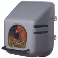 Miller 163620 Box Nesting Chicken Single