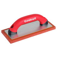 Goldblatt G06041 9x4 Sponge Rubb Float