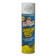 Bengal Chemical 93500 Killer Insect Crawling 16 Ounce