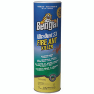 Bengal Chemical 93625 Ultradust Kill Fireant 2X 24 Ounce
