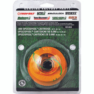 MTD Products 49U1460K953 Speedspool Trimmer Line Crtrg.080inx20ft