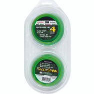 MTD Products 49U2472L953 Speedspool Trimmer Line.095Inx20ft