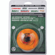 MTD Products 49UA218P953 Speedspool Cartridge Repl Spd Spool.095