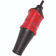 MTD Products 41AJCB-C902 High Performance Cone Blower Attachment With Concentrated Nozzle CB720