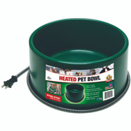 Farm Innovators P-60 Bowl Pet Heated Round