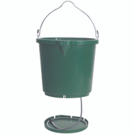 Farm Innovators FB120 Bucket Flat Back Heated 5gal