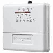 Honeywell CT30A Standard Manual Economy Thermostat For Heating Systems