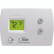 Honeywell YRTH3100C 1011 Digital Heating And Cooling Thermostat